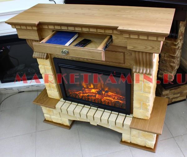 Стоун Опаленный с ящиком с Электролюкс 25-1